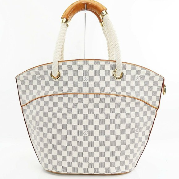 Louis Vuitton Handbags - Auth Louis Vuitton Pampelonne Gm Tote #N2734V71O